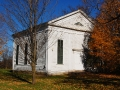 Old Baptist Meeting House