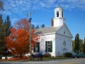 Cornwall Congregational Church, Route 30