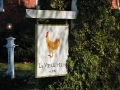 House sign on Cider Mill Road