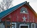 Red Barn Star, Rt 125