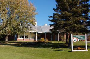 Bingham Memorial School