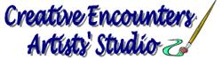Creative Encounters Artists' Studio