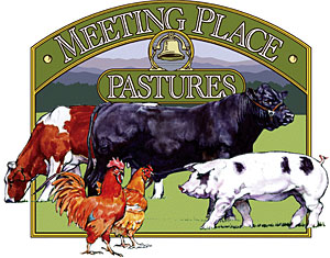 Meeting Place Pastures